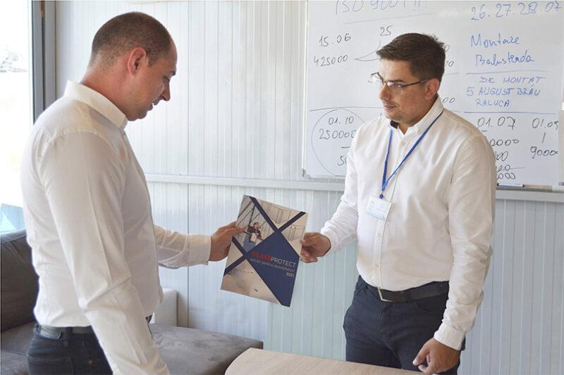 Manager Vânzări GlassProtect